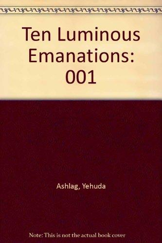 9780943688084: Ten Luminous Emanations
