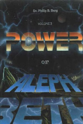Power of Aleph Beth, Vol. 2
