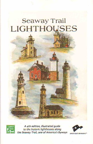 9780943689074: Seaway Trail Lighthouses