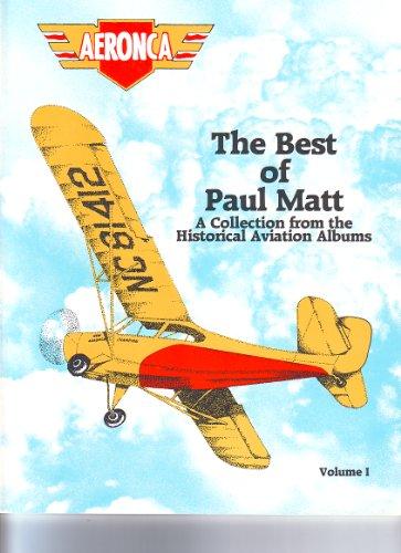 The Best of Paul Matt A Collection: Matt, Paul R.