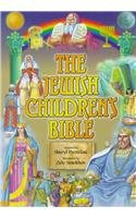 The Jewish Children's Bible Gift Set (5 volumes) (094370636X) by Prenzlau, Sheryl