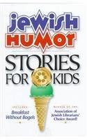 9780943706771: Jewish Humor Stories for Kids