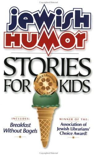 9780943706788: Jewish Humor Stories for Kids