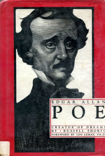 Edgar Allan Poe: Creator of Dreams (Classic Authors Series) (0943718104) by Russell Shorto