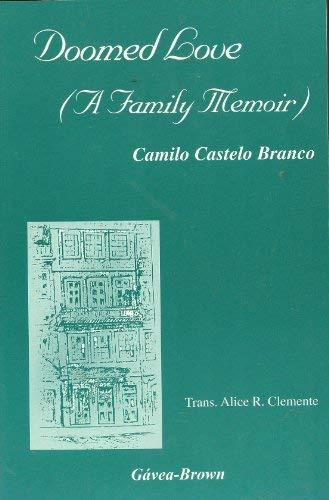9780943722276: Doomed Love ( a Family Memoir)