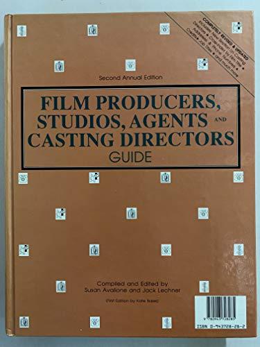 9780943728285: Film Producers, Studios, Agents and Casting Directors Guide