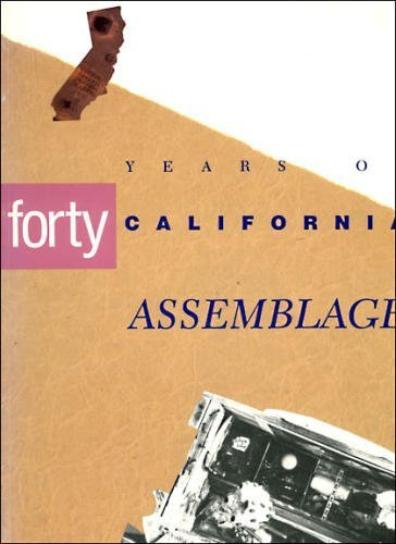 9780943739083: Forty Years of California Assemblage