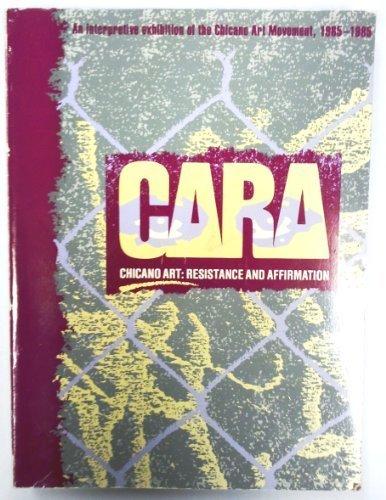 Chicano Art: Resistance and Affirmation, 1965-1985: Goldman, Shifra M.;