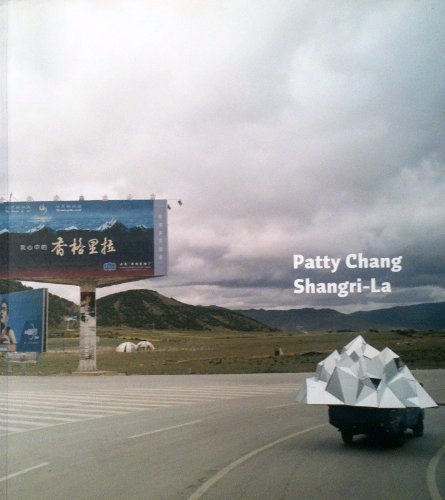 9780943739298: Patty Chang, Shangri-La