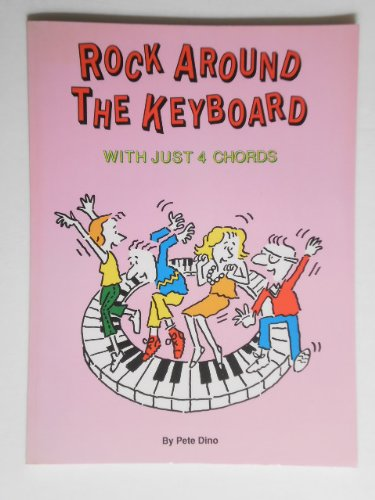 Rock Around the Keyboard with Just 4