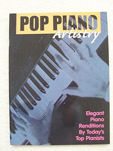 Pop Piano Artistry: Elegant Piano Renditions By: Matt Dennis, Noreen
