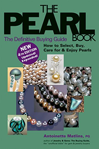 9780943763545: The Pearl Book: The Definitive Buying Guide
