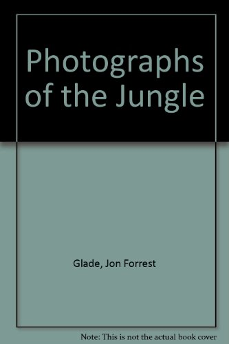9780943795102: Photographs of the Jungle