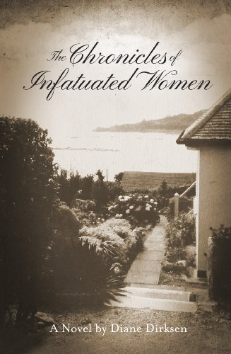9780943798004: The Chronicles of Infatuated Women