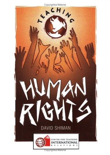 9780943804798: Teaching Human Rights