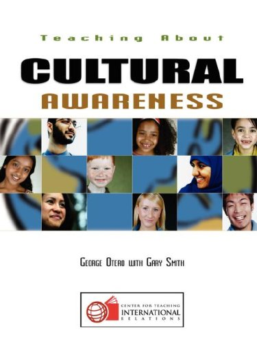 9780943804842: Teaching about Cultural Awareness