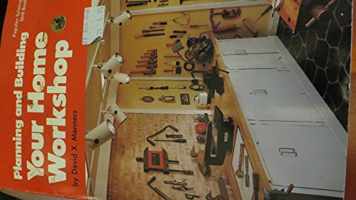 9780943822679: Planning and Building Your Home Workshop