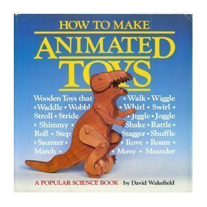 9780943822686: How to Make Animated Toys