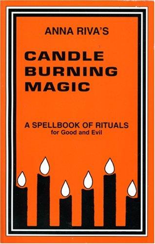 9780943832067: Candle Burning Magic
