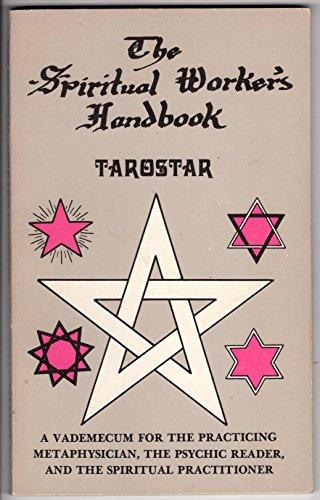 9780943832128: Spiritual Workers Handbook