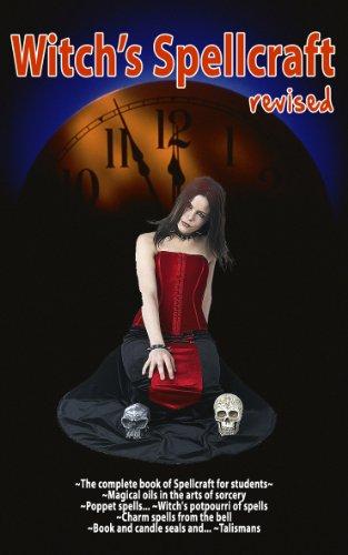 Witch's Spellcraft Revised (9780943832135) by Tarostar