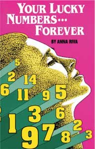 Your Lucky Numbers Forever (0943832179) by Anna Riva
