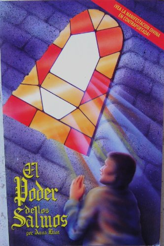 El Poder de los Salmos (Spanish Edition) Paperback Book / The Power of Psalms: Riva, Ana