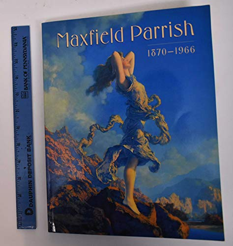 9780943836195: Maxfield Parrish, 1870-1966