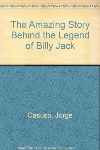 The Untold Story Behind the Legend of Billy Jack: Jorge Casuso