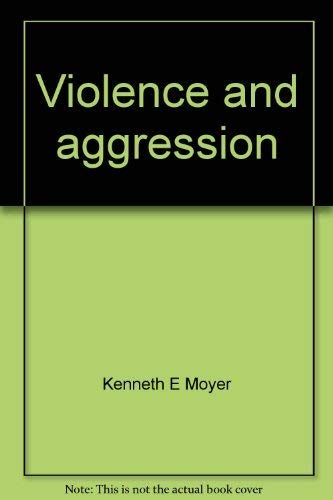 9780943852157: Violence and aggression: A physiological perspective