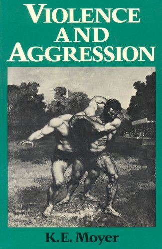 9780943852195: Violence and Aggression: A Physiological Perspective