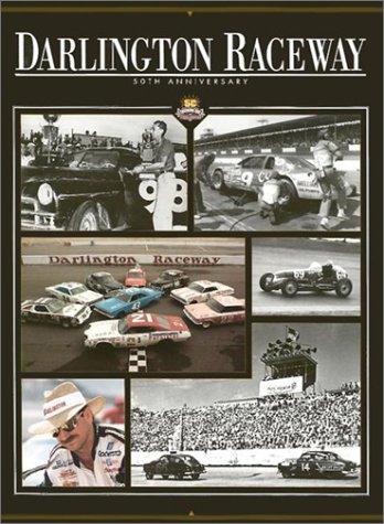 Darlington Raceway: 50th Anniversary: Jim Hunter