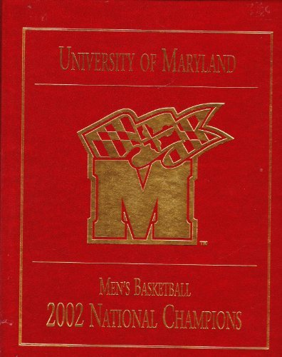 University of Maryland men's basketball 2002 national champions: Bill Wagner