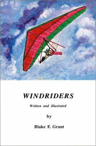9780943864976: Windriders