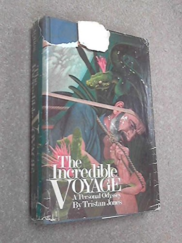 9780943869025: Incredible Voyage