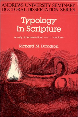 9780943872346: Typology in Scripture: A Study of Hermeneutical Typos Structures: 002