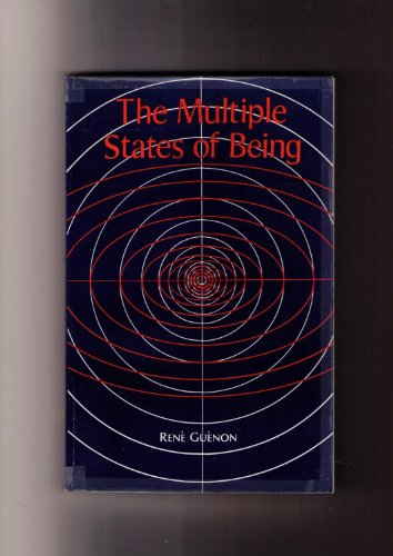 9780943914084: The multiple states of being