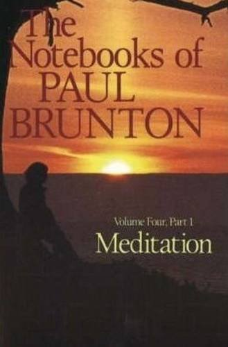9780943914237: The Notebooks of Paul Brunton (16 Volume Set)