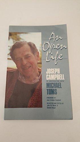 9780943914473: An Open Life