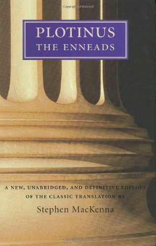 9780943914558: Plotinus: The Enneads A new unabridged, & definitive edition of the classic translation (Larson Publications Classic Reprint Series)