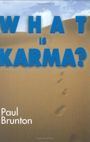 9780943914879: What Is Karma?