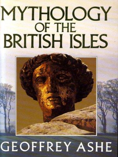 9780943955261: Mythology of the British Isles