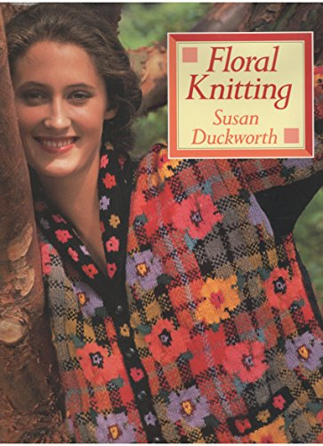 9780943955476: Floral Knitting