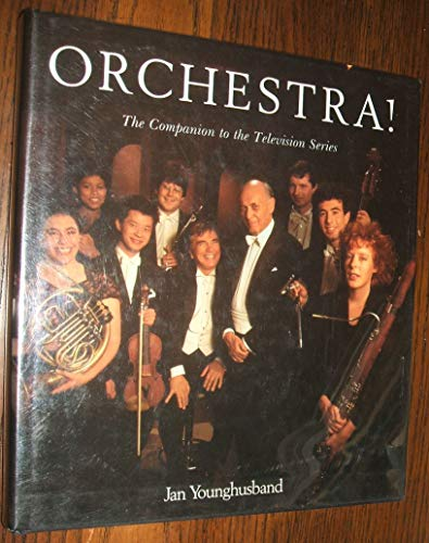 9780943955483: Orchestra!
