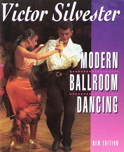 9780943955773: Modern Ballroom Dancing