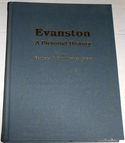 9780943963082: Evanston A Pictorial History