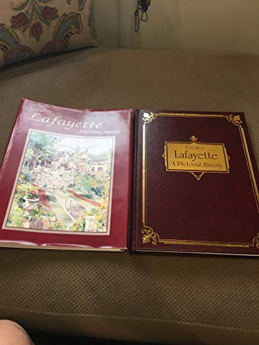 Lafayette : A Pictorial History: Fern Martin; Paula