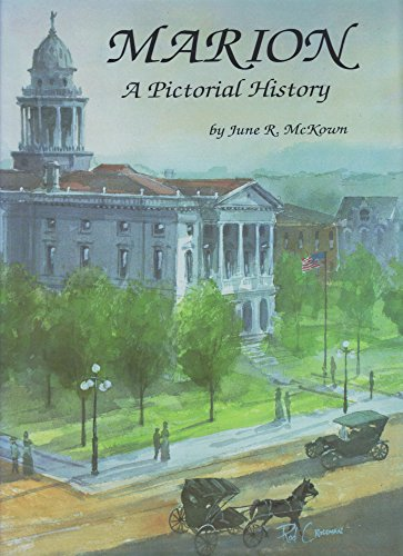 9780943963129: Marion: A Pictorial History
