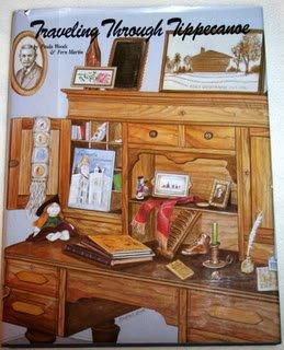 Traveling Through Tippecanoe : A Pictorial History: Fern Martin; Paula