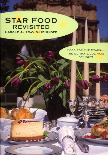 9780943972701: Star Food Revisited